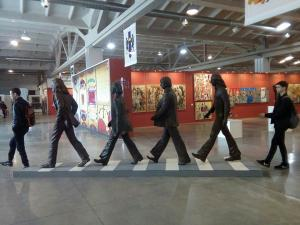 Межрегиональная художественная выстава «Сибирь XXI»